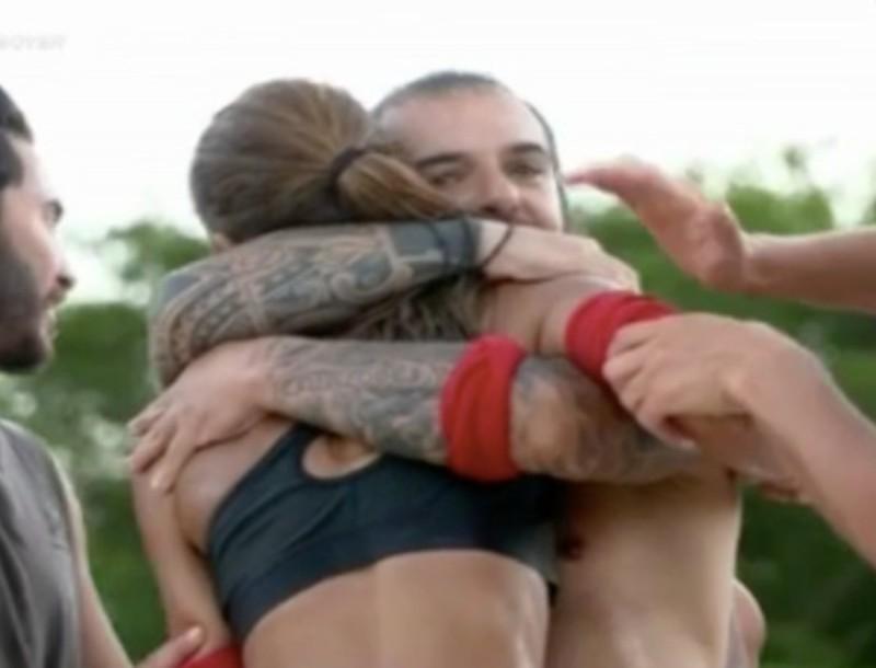 Survivor 4: Πήρε ξανά νίκη η Ανθή Σαλαγκούδη - Δεν το πίστευε ούτε ο Λιανός