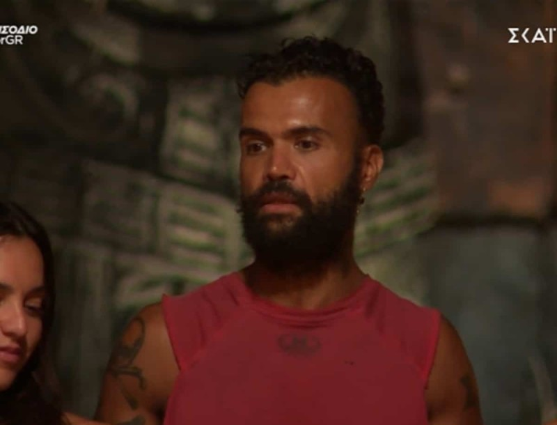 Survivor 4: Αποχώρησε ο Περικλής Κονδυλάτος