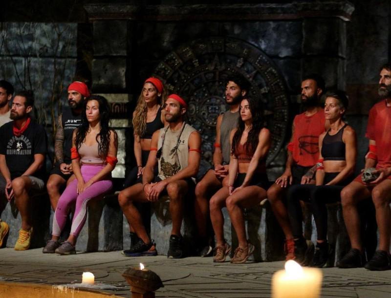 Survivor 4: Απειλούν με μαζική αποχώρηση οι παίκτες της Kόκκινης ομάδας!