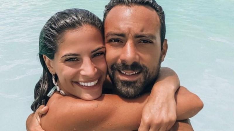 Σάκης Τανιμανίδης: «Εύχομαι να κάνουμε κι άλλα παιδάκια με τη Χριστίνα»