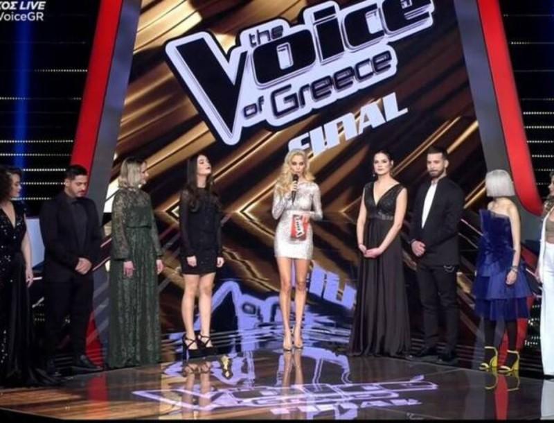 The Voice: Τα πάνω κάτω στον αποψινό τελικό - Το τεράστιο λάθος της παραγωγής