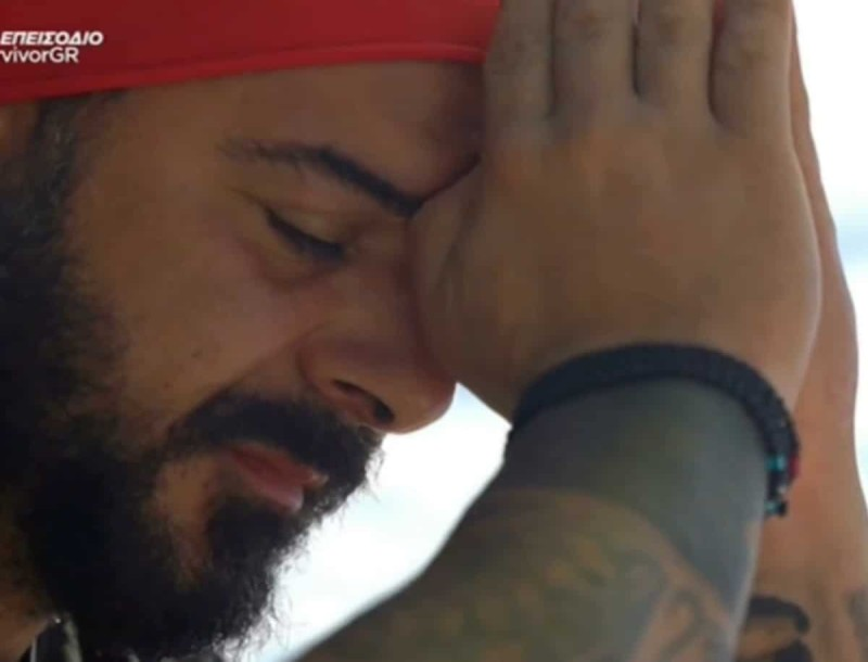Survivor 4: Ο Τριαντάφυλλος «άδειασε» τον Αλέξη Παππά - «Θέλει να ρίξει λάδι στη φωτιά»