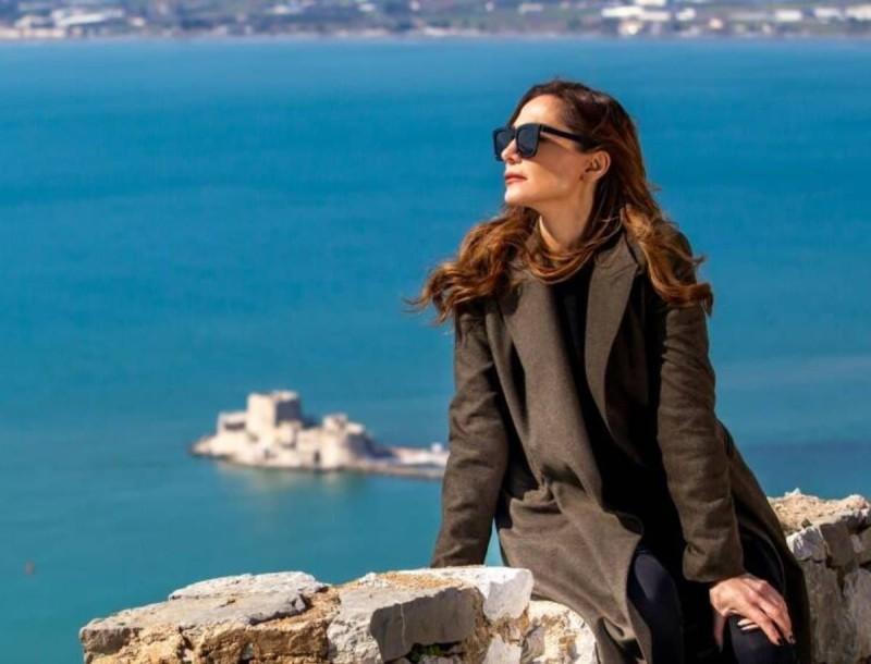 My Greece: Στις 27 Φεβρουαρίου η πρεμιέρα με την Δέσποινα Βανδή
