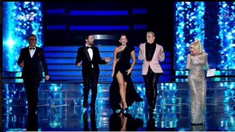 YFSF: Λαμπερή η πρεμιέρα του show - Η Μαρία Μπεκατώρου ανακοίνωσε την αλλαγή που θα δούμε