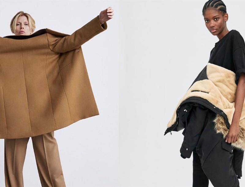 Tο μακρύ καρό σακάκι των Zara έχει ξετρελάνει τις influencers - Κοστίζει μόνο 25,99 ευρώ