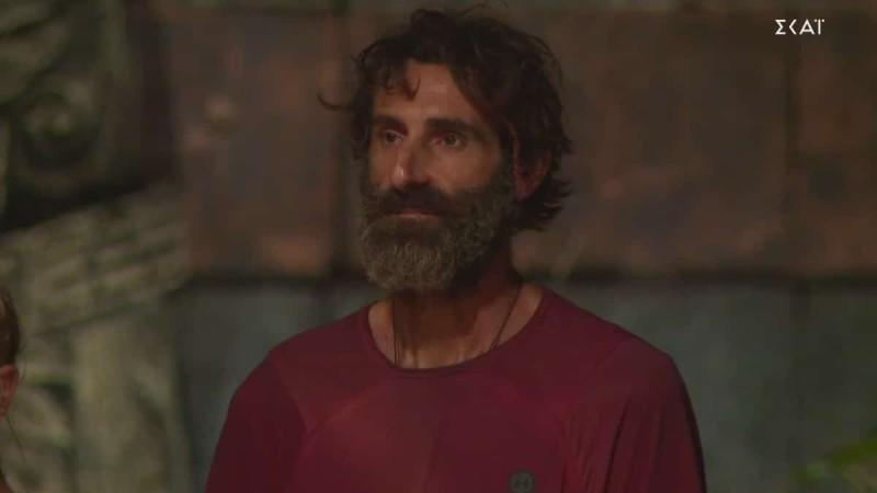 Survivor 4: Οριστικό τέλος για τον Γιώργο Κοψιδά