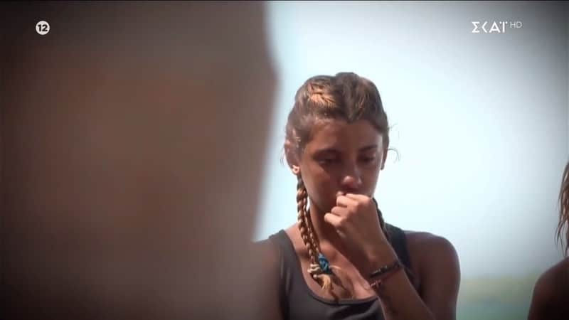Survivor 4 Μαριαλένα