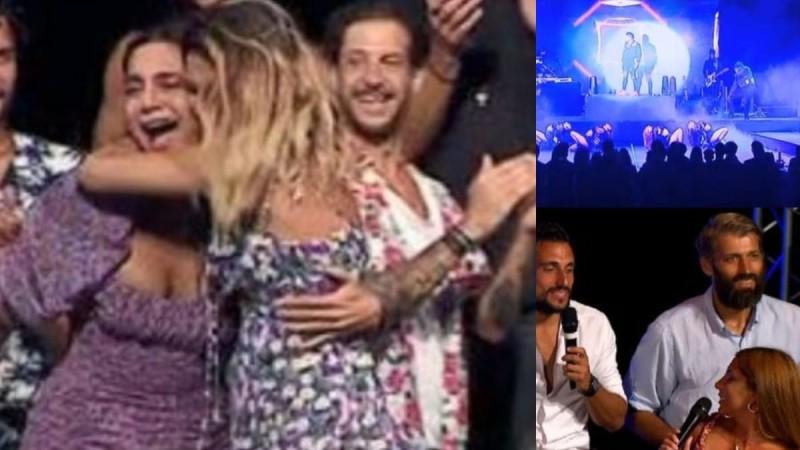 Survivor 4 - highlights 28/3: Τα υπονοούμενα στον διαγωνισμό καραόκε, η νικήτρια και ο Derulo