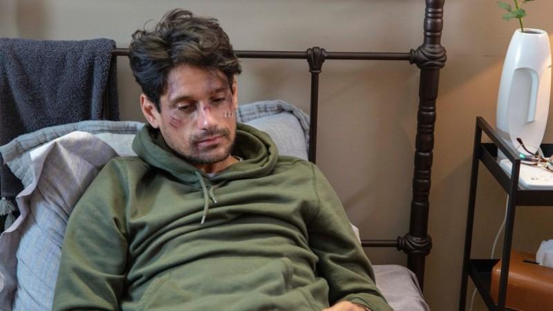 Αγγελική: Ο Δημήτρης κατηγορεί τον Μιχάλη για απόπειρα δολοφονίας - TV24 - Youweekly