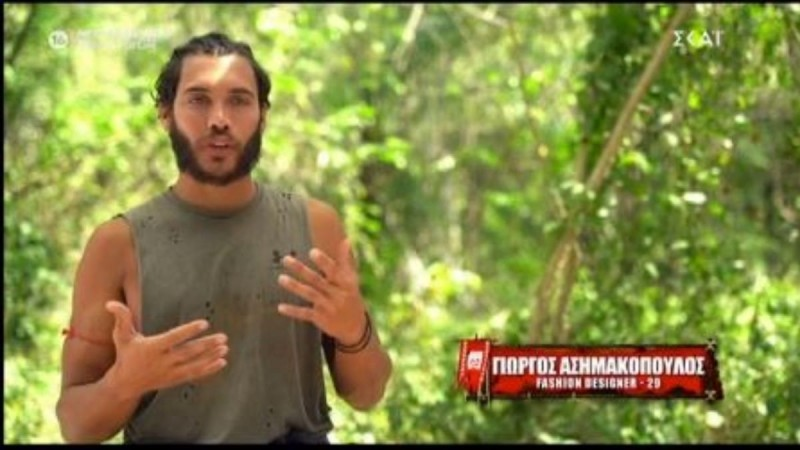 Survivor 4 - Aσημακόπουλος: «Ο Τριαντάφυλλος μου έταξε χρηματικό ποσό για να μην τον ψηφίσω»