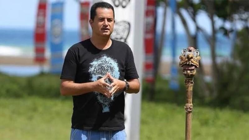 Survivor 4: Επισκέφθηκε την Μπλε παραλία ο Ατζούν Ιλιτζαλί