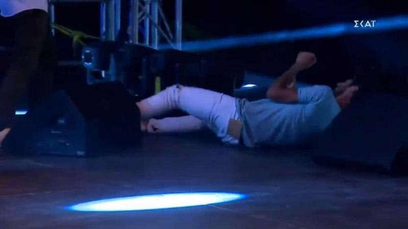 Survivor 4: Απίστευτο σκηνικό με τον Νίκο Μπάρτζη στην ένωση