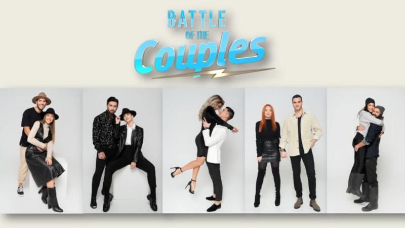 Battle of the Couples trailer (18/3): Έρχεται ένα εκρηκτικό ξεκαθάρισμα στην τελετή των βραχιολιών