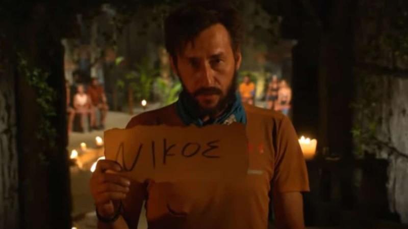 Survivor 4: Ο Πάνος Καλίδης σκέφτεται να αποχωρήσει οικειοθελώς από το παιχνίδι
