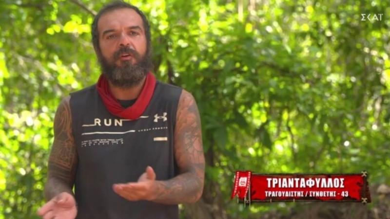Survivor 4: Οι γιατροί εισηγήθηκαν την αποχώρηση του Τριαντάφυλλου