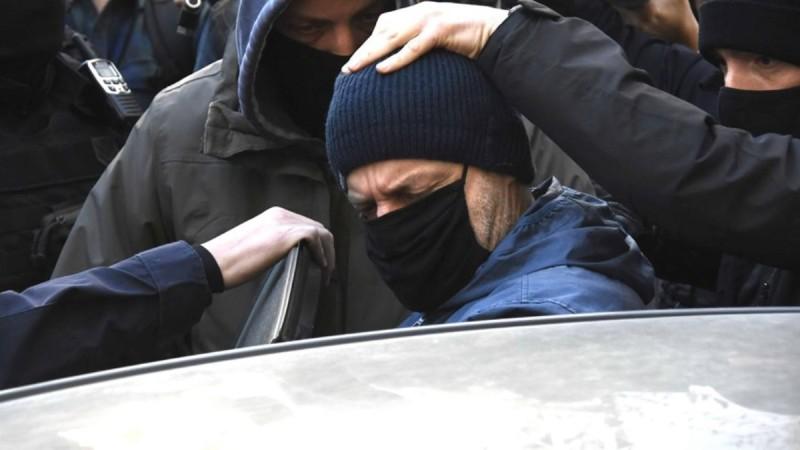 Δημήτρης Λιγνάδης: Μεταφέρθηκε στο Ψυχιατρικό Τμήμα του Νοσοκομείου Τρίπολης