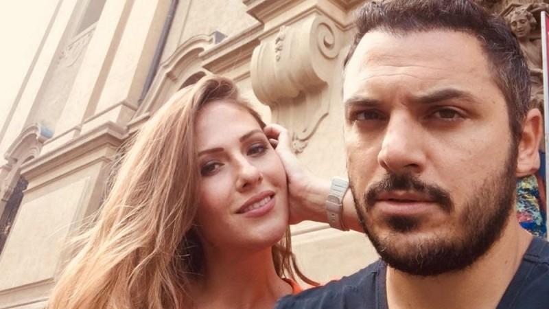 Κώστας Δόξας: Οι δηλώσεις του 4 μήνες πριν για την Μαρία Δεληθανάση και την σχέση τους