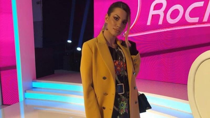 My Style Rocks: Έγκυος στο πρώτο της παιδί η Έφη Γκούτα