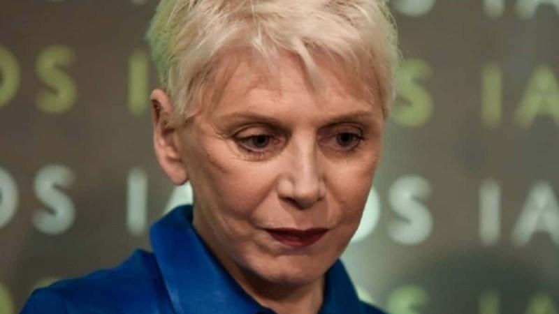 Έλενα Ακρίτα: Πήγε την μητέρα της να κάνει τεστ για τον κορωνοϊό