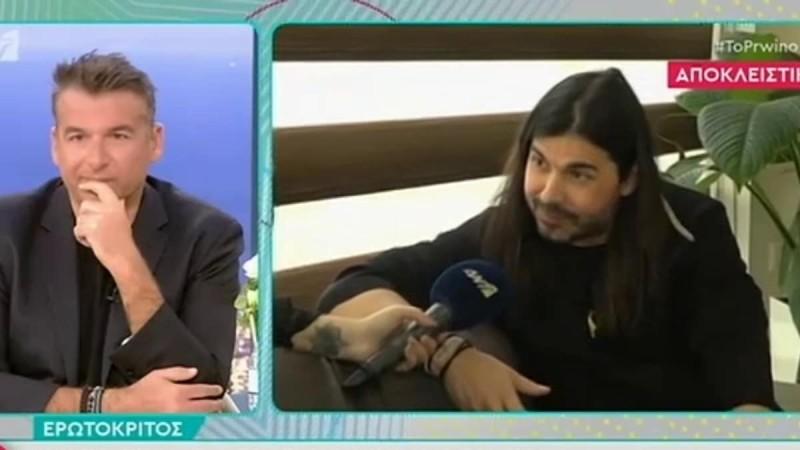 Η Φάρμα - spoiler: Η Μαρία Φραγκάκη και ο Ερωτόκριτος μπαίνουν στο παιχνίδι