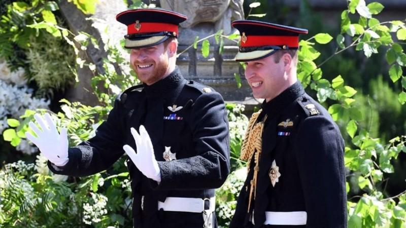 Συντετριμμένος ο πρίγκιπας Ουίλιαμ από την συνέντευξη Χάρι και Μέγκαν