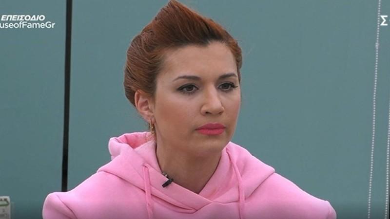 House of Fame: Έξαλλοι Μπαλτατζή και Μεταξόπουλος - «Ήσασταν μία απογοήτευση»