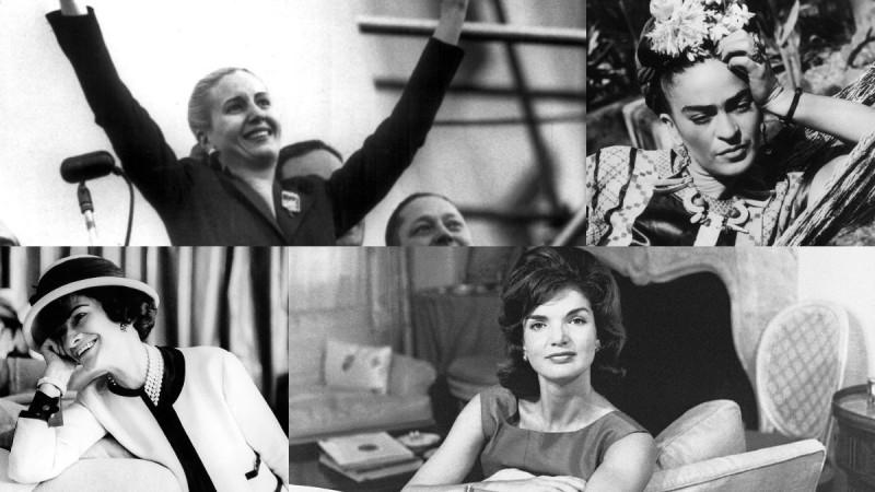 Ημέρα της Γυναίκας: Ισχυρές γυναίκες και ζώδια