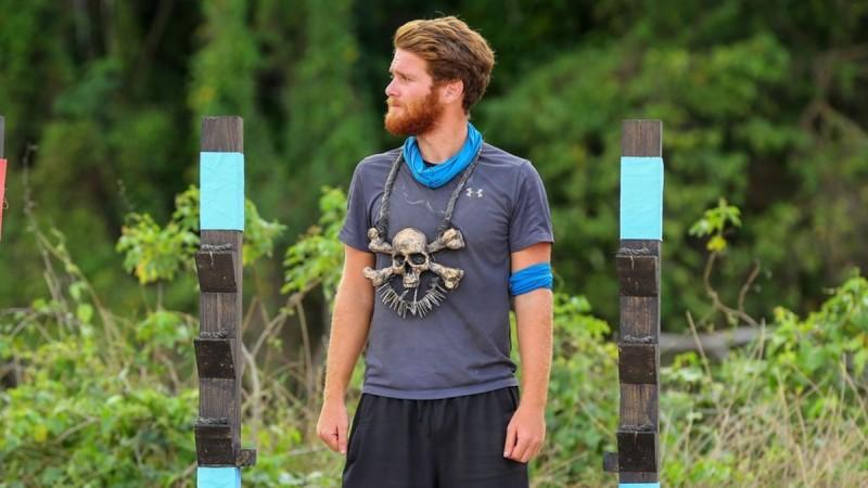 Survivor 4: Ο Τζέιμς πήρε την ατομική ασυλία