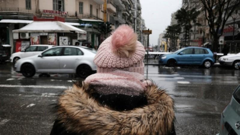 Καιρός: Απότομη πτώση της θερμοκρασίας - Η πρόγνωση του Σάκη Αρναούτογλου