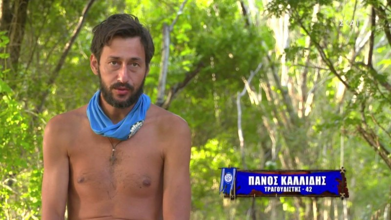 Survivor 4: Αρπάχτηκαν μεταξύ τους Μπάρτζης και Καλίδης για το ποιος θα βγει υποψήφιος
