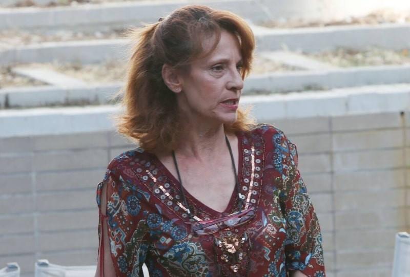 Τέτα Κωνσταντά για σeξουαλική παρενόχληση