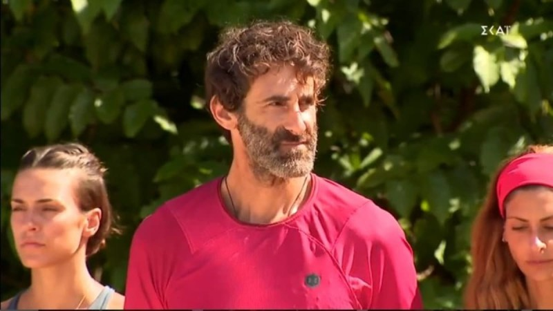 Survivor 4: Ο Γιώργος Κοψιδάς αποκάλυψε πως ήταν Εύζωνας