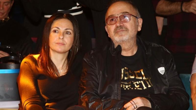 Κατερίνα Κουργιουξίδου: Εκτός εαυτού η σύζυγος του Γονίδη - «Με τι μυαλό κοινοποιείς ένα βρέφος;»