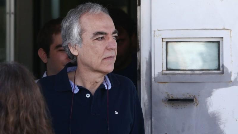 Δημήτρης Κουφοντίνας: Το δικαστήριο απέρριψε το αίτημα για αναβολή ή διακοπή εκτέλεσης της ποινής του