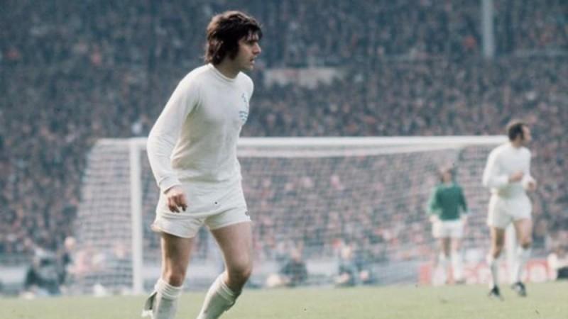 Πέθανε ο θρύλος του αγγλικού ποδοσφαίρου Πίτερ Λόριμερ
