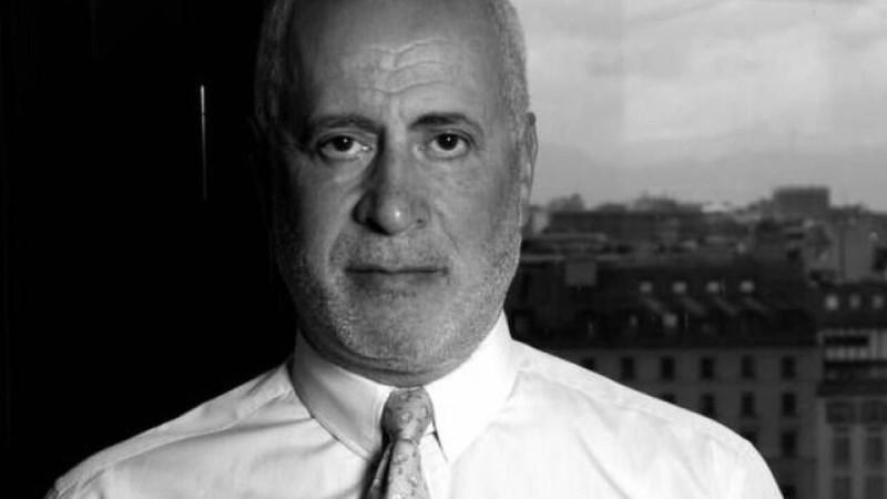 Έφυγε από την ζωή ο επιχειρηματίας Ντόρης Μαργέλλος