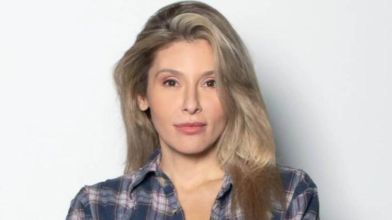 Η Φάρμα: Αυτό είναι το βιογραφικό της Μαρίας Φραγκάκη