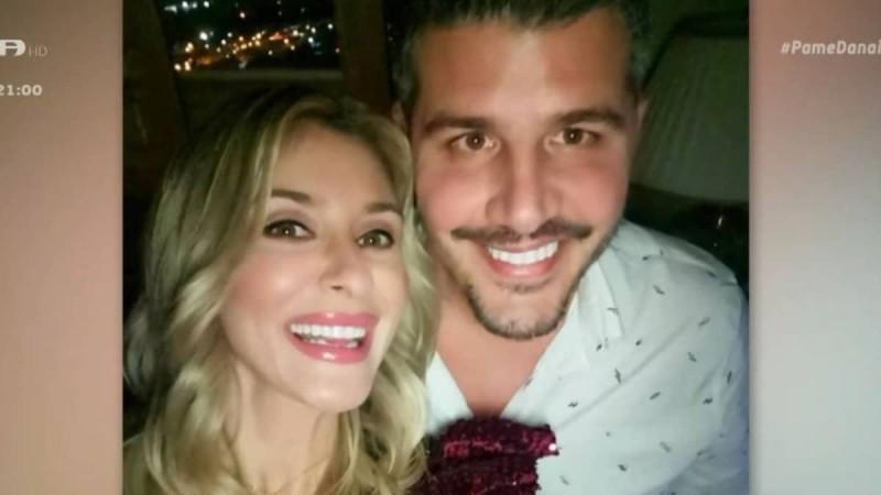 Η Φάρμα - σύζυγος Μαρίας Φραγκάκη: «Είναι σημαντικό και το οικονομικό κομμάτι»