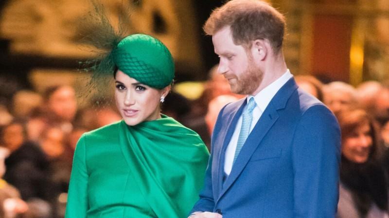 Η ετεροθαλής αδερφή της Μέγκαν Μαρκλ προέβλεψε το διαζύγιο της από τον Πρίγκιπα Χάρι