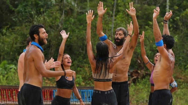 Survivor 4 spoiler 22/3 ατομική ασυλία υποψήφιος προς αποχώρηση