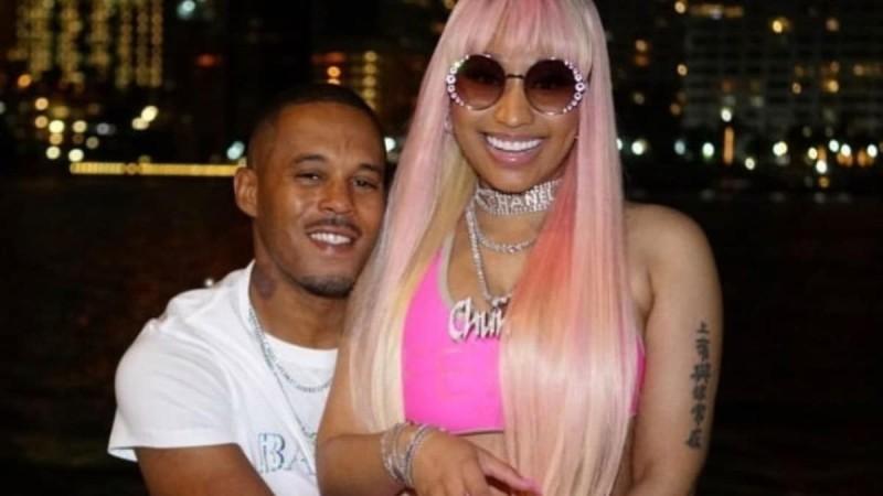 Κατηγορείται ο σύζυγος της Nicki Minaj για απόπειρα βιασμού