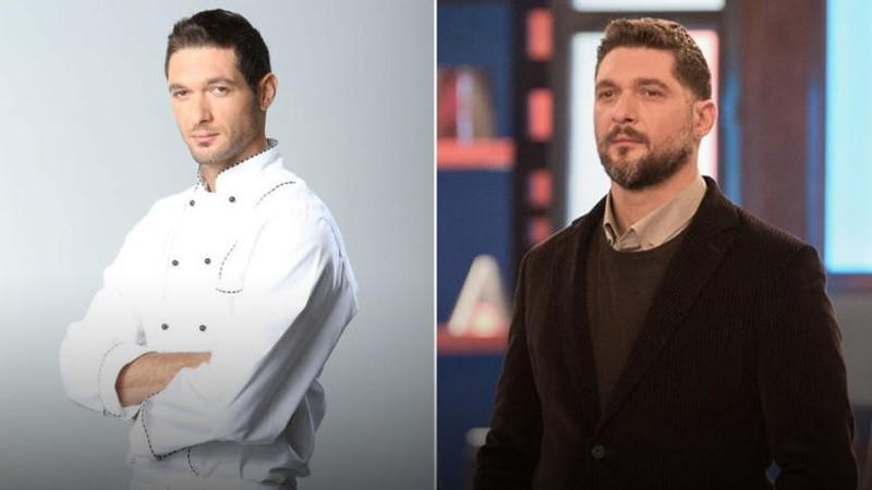 Πάνος Ιωαννίδης Top Chef και MasterChef