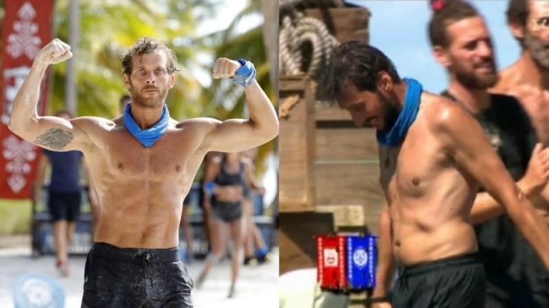 Survivor 4 spoiler: Ψήφισαν τον Κρις Σταμούλη ενώ τελευταίος στατιστικά είναι ο Πάνος Καλίδης