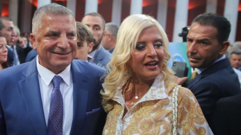Γιώργος Πατούλης: Επιστολή - εξώδικο στη σύζυγό του, Μαρίνα Πατούλη