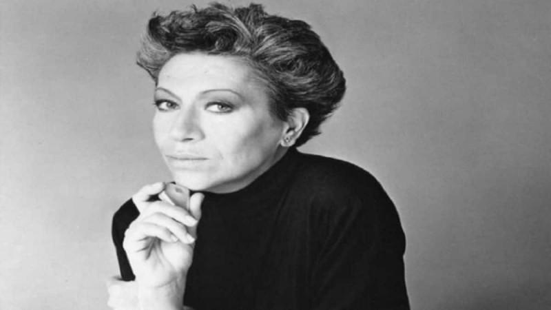 Έφυγε από τη ζωή η σπουδαία σχεδιάστρια κοσμημάτων, Έλσα Περέτι