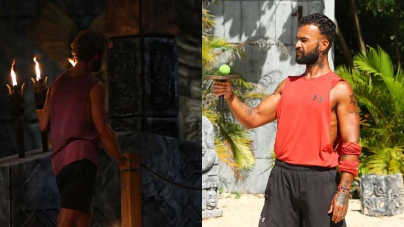 Survivor 4: Η ανάρτηση του Κονδυλάτου για την αποχώρηση του Κρις