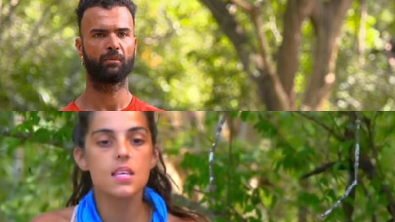 Survivor 4: Το άγνωστο περιστατικό με τον Περικλή Κονδυλάτο και την Άννα Μαρία Βέλλη