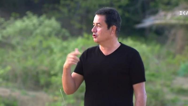 Survivor 4: Οι αναρτήσεις του Ατζούν μετά το χθεσινό επεισόδιο που παρουσίασε