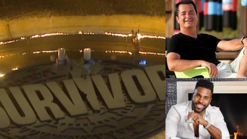 Survivor 4: Αστρονομικό είναι το ποσό που έδωσε ο Ατζούν στον Jason Derulo για το party της ένωσης