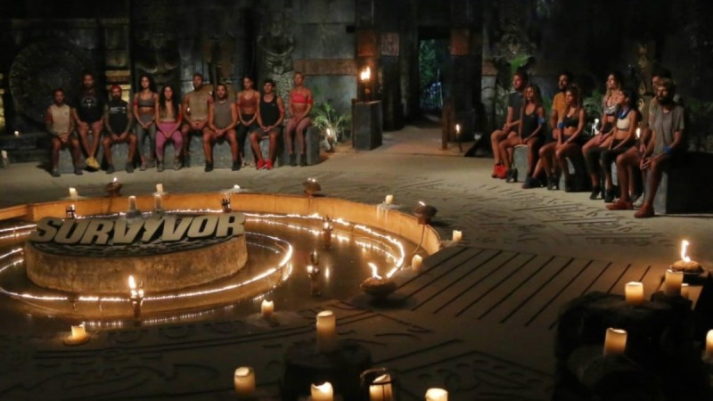 Survivor 4: Ο Γιώργος Λιανός ανακοίνωσε πως θα τραγουδήσει στο πάρτι της ένωσης ο Τζέισον Ντερούλο
